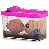 Keycraft Growing Fish In Tank
