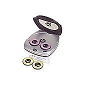 Automatic CD DVD Disc Game Scratch Repair Cleaner Kit