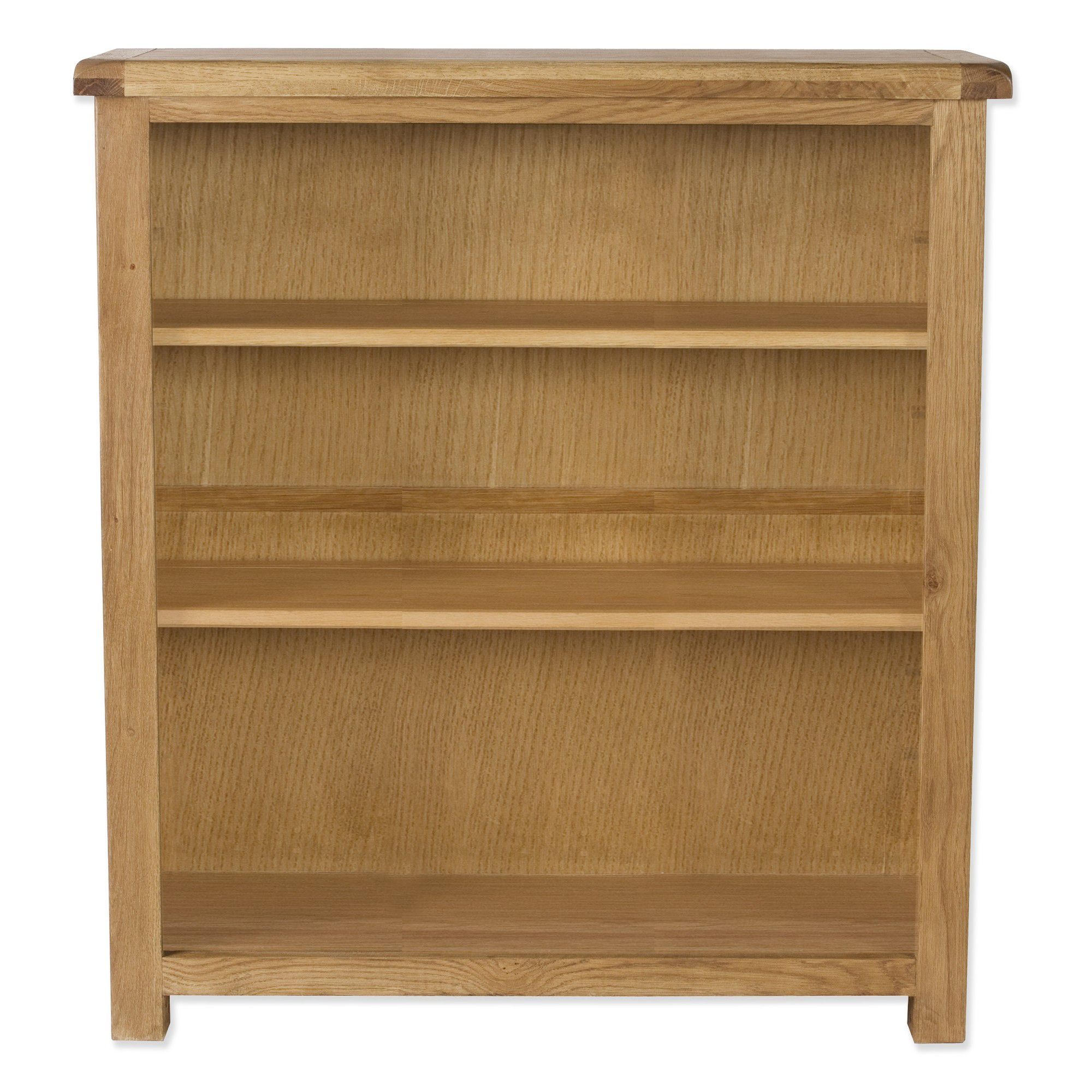 Elements Small Bookcase at Tesco Direct
