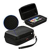 Navitech Black Hard Carry Case For The TomTom GO 510 5inch
