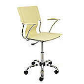 Style Office Chair Cream