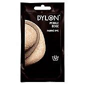 Dylon Fabric Dye - Hand Use - Pebble Beige