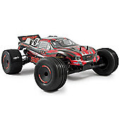 FTX Siege 1/10 Red 2WD Brushed Truggy RTR RC Car with Batt, Chgr & 2.4ghz Radio