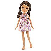 MGA Entertainment Moxie Girlz Sweet Petals Sophina Doll