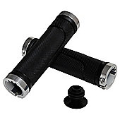 AE metal handle bar grips