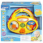 Vtech Baby Soft Singing Radio