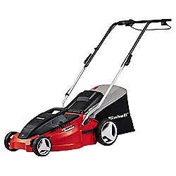 Einhell 1500W Electric Rotary Lawn Mower - GC-EM 1536
