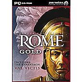 Europa Universalis Rome - Gold Edition - PC
