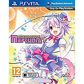 Hyperdimension Neptunia Producing Perfection - PSVita