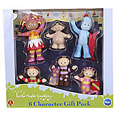 In The Night Garden 6 Character Pack