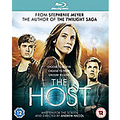 The Host Bluray