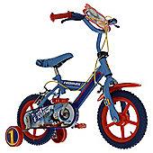 Thomas 12 Bike