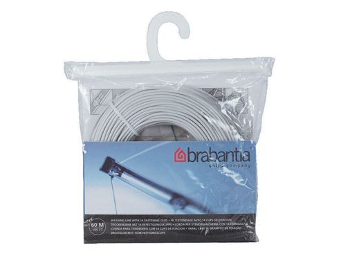 Brabantia 2972.43 Rotary Replacement Line 65M