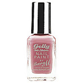 Barry M Gelly Nail Paint 11 Dragon Fruit 10Ml