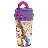 Disney Princess Sports Tumbler