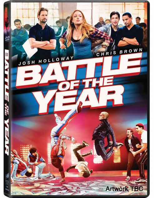 Battle Of The Year (DVD)