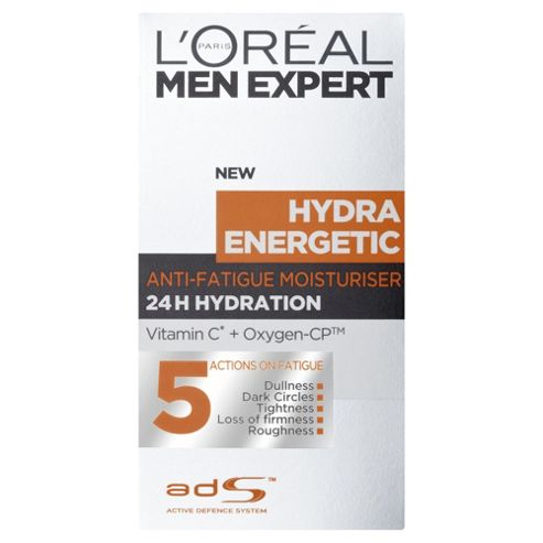 L'Oréal Men Expert Hydra Energetic Moist 50ml