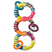 Tommee Tippee   Puzzle Teether