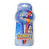 Sonic & Knuckles Stylus Pack (DS)