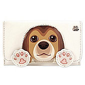XL Animal Case- Beagle Pup