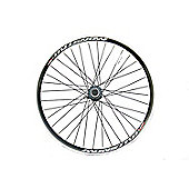 "Weinmann 26"" Mountain Bike Wheel Disc Rear Freewheel"