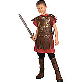 Child Gaius Gladiator Costume Large