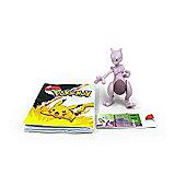 Pokemon Series 2 - Mewtwo Figure