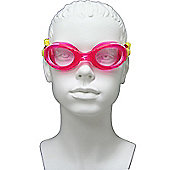 Speedo Futura BioFUSE Junior Swimming Goggles - Pink