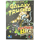 Another Big Expansion: Galaxy Trucker - Games/Puzzles