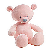Mothercare Teddy Bear- Pink