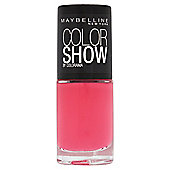 Maybelline Color Show Nail 83 Pink Bikini