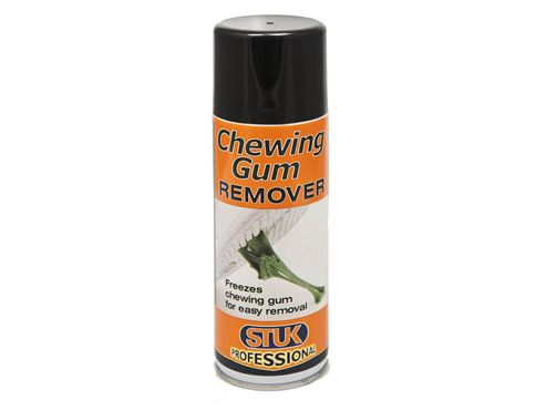 Stuk Acg200R Chewing Gum Remover 200Ml