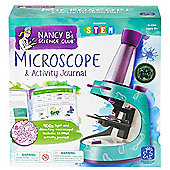 Learning Resources Nancy B's Microscope and Journal
