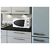 Swan SM3090 20L Solo Microwave White