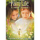 Fairy Tale: A True Story DVD