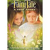 Fairy Tale: A True Story DVD