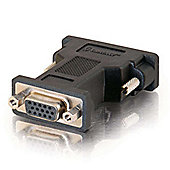 Cables to Go M1 Male to VGA (HD15) Female Adaptor