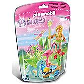 Playmobil Summer Fairy Princess with Pegasus