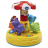 VTech Animal Fun Merry Go Round