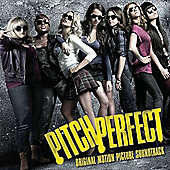 Original Soundtrack - Pitch Perfect