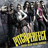 Original Soundtrack - Pitch Perfect