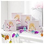 Tesco Chilli Fairy Christmas Cards, 20 Pack