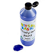 ELC Blue Ready Mix Paint 284ml