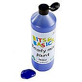ELC Blue Ready Mix Paint 300ml