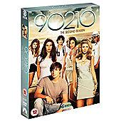 90210 Season 2 (DVD Boxset)
