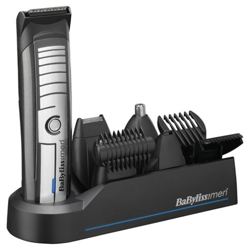 BaByliss For Men Super Groomer