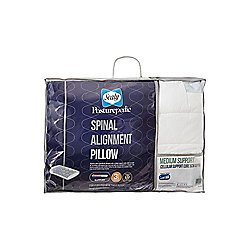Sealy Posturepedic Spinal Alignment Pillow Medium