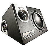 In Phase Speaker Enclosures XTB-08R