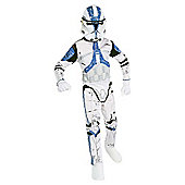 Rubies UK Classic Clone Trooper - Medium
