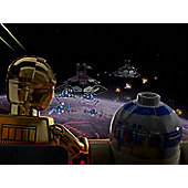 Star Wars Lego - The Padawan Menace (Blu-Ray)